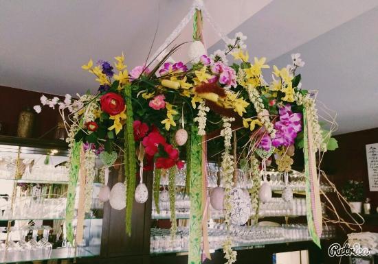 Restaurant charleston l bbenau spreewald restaurant bewertungen telefonnummer fotos - Osterdekoration 2018 ...