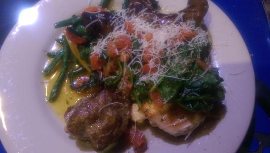 Pietros Italian Restaurant Picture
