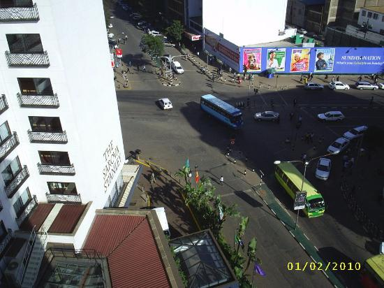 Window View - Sarova Stanley Photo