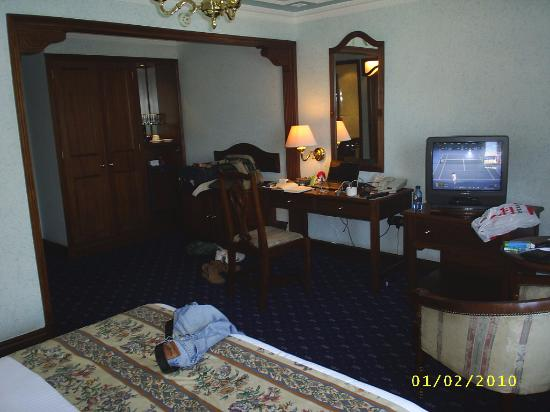 Sarova Stanley Photo