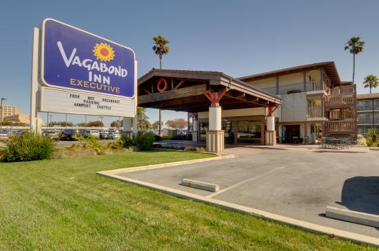 Vagabond Inn Executive SFO Airport: Vagabond Inn Executive San Francisco Airport