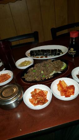 Dong A Restaurant