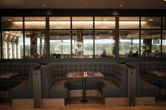carsons american kitchen booths - Kitchen Booths