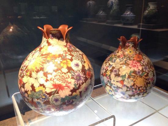 Yangzhou, Kina: 揚州博物館