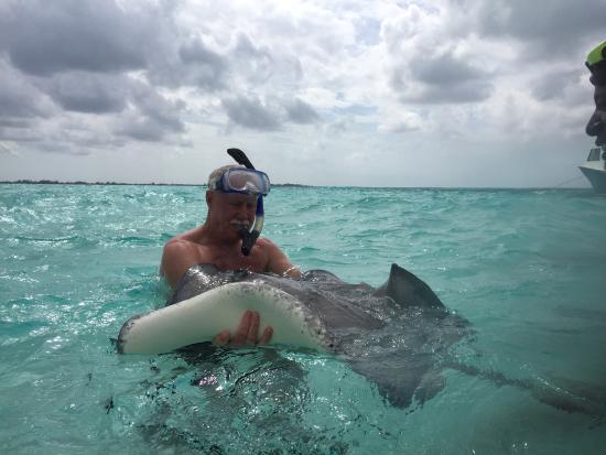 Captain asleys water sports cayman