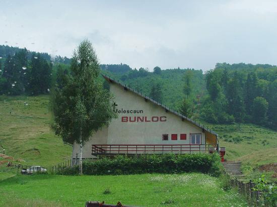 Sacele, Rumania: Bunloc Brasov Parapanta