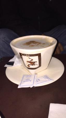 mi Dali Cafe