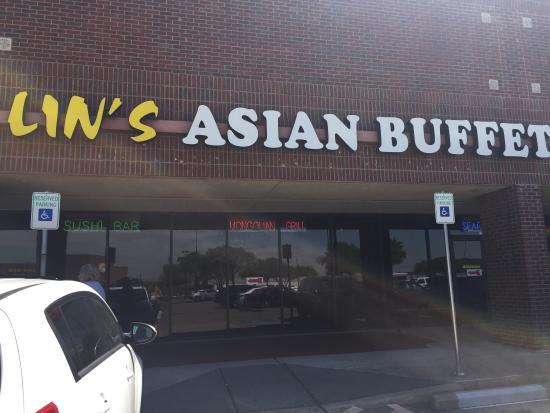Awe Inspiring Lins Asian Buffet Carrollton Restaurant Reviews Photos Interior Design Ideas Gentotryabchikinfo