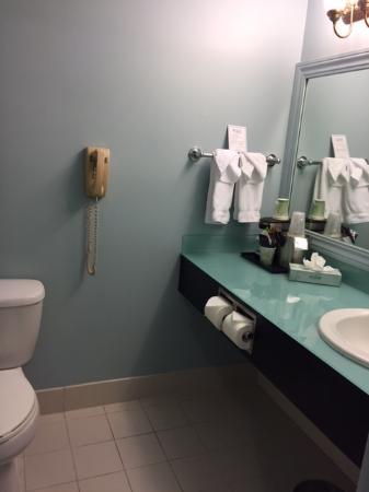 Hearst room 214