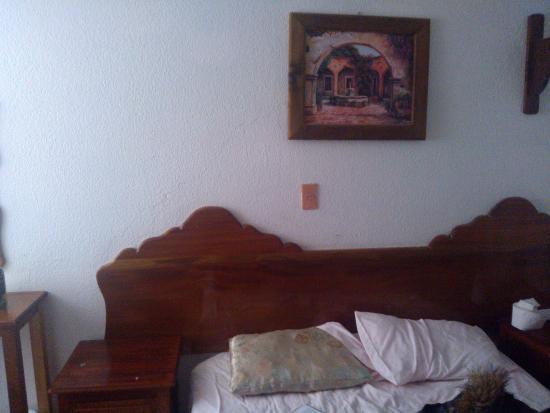 Hotel Viky Cuetzalan