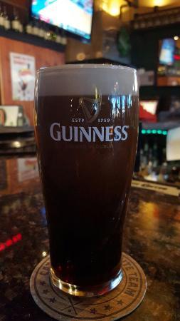 Mulligan's Irish Pub: 20160325_184334_large.jpg