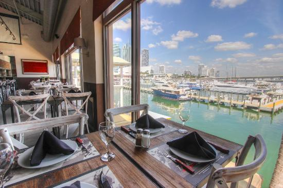 The Knife Miami 401 Biscayne Blvd Downtown Menu Prices Tripadvisor