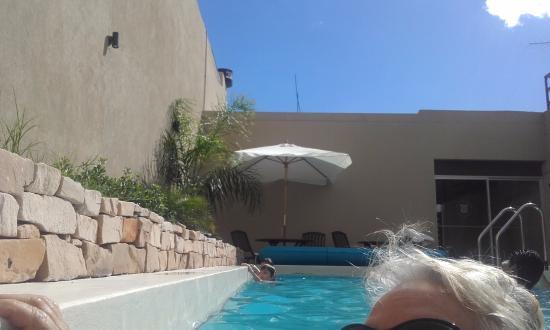 Foto de Gran Hotel Flores