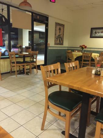 Chinese Restaurants Clearwater Best