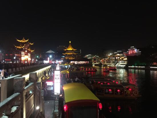 HeiLang Xiang LaoJieQu