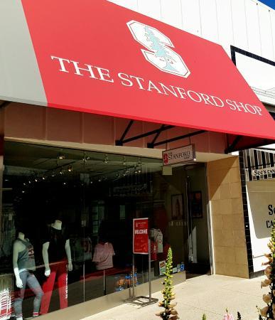 Palo Alto, CA: The Stanford Shopping Center