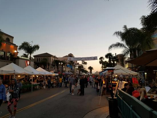 Best Places To Eat In Downtown Huntington Beach