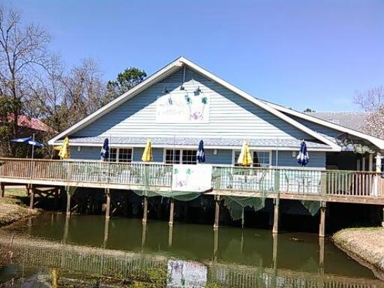 Southern Comforts, Southern Dining U0026 Seafood Shack, Pawleys Island    Restaurant Reviews, Phone Number U0026 Photos   TripAdvisor