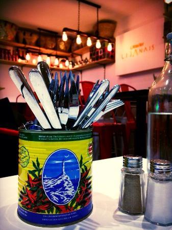 L'Artisan Libanais