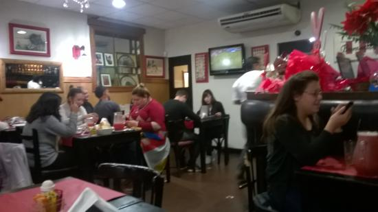 Bar Espanol