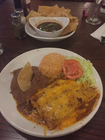 Food - Eduardo's BBQ Steaks & Mexican Grill Image