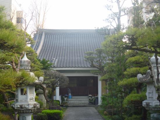 Enshu-ji Temple