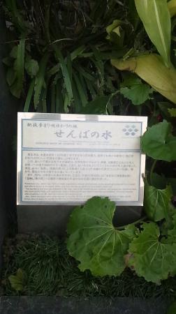 Fureai Oyako Tanuki Statue