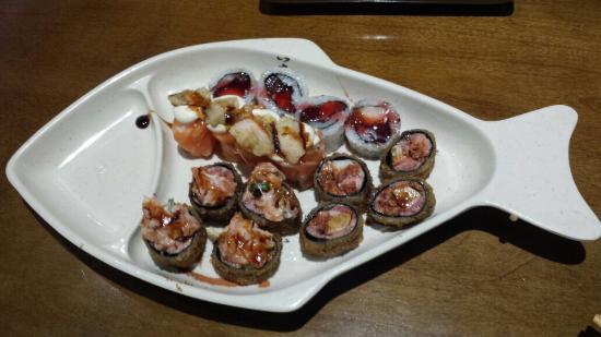Hioki Sushi Sorocaba