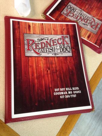 Redneck Restaurant