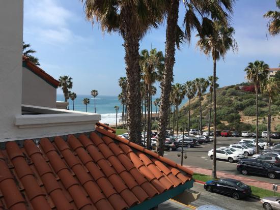 ซานเคลอแมนที, แคลิฟอร์เนีย: Picture Taken Form the Balcony