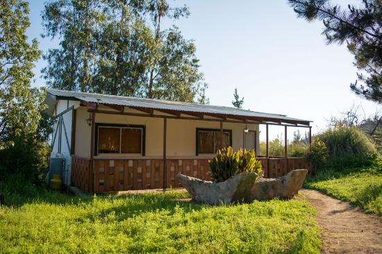 Olmue, Chile: Cabaña