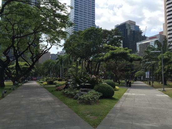 Ayala Triangle Gardens: photo2.jpg
