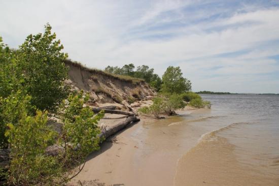 Calamus Reservoir