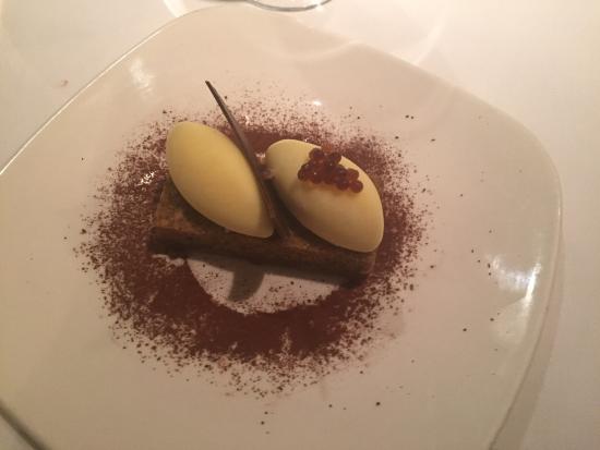 Food - Goldener Hirsch Restaurant Photo