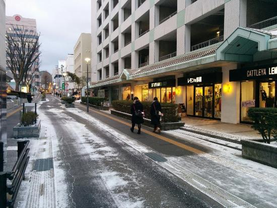 Nakakoji Street