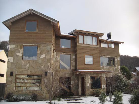 Las moras picture of las moras casas en la montana san - Casas en la montana ...