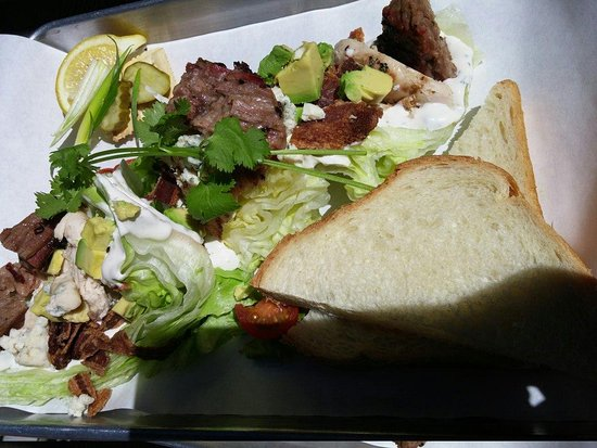 Red S Smokehouse Tap Room Tucson Restaurant Reviews
