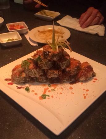 Momo Sushi Mission