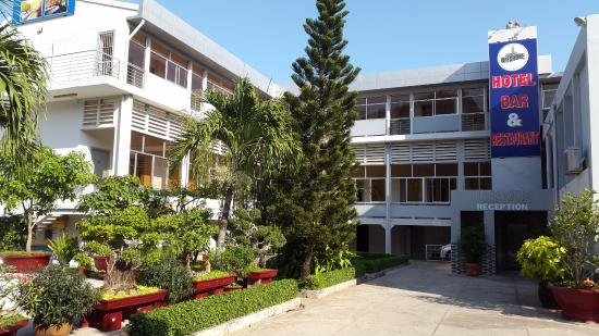 Offshore 3 Hotel