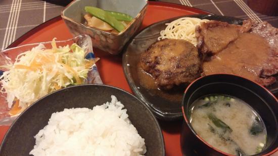 秋津キッチン