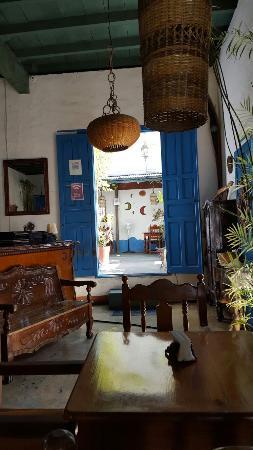 Restaurante La Luna: 20160325_151133_large.jpg