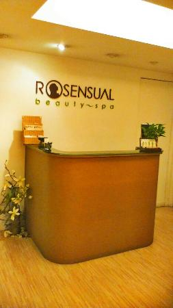 Rosensual