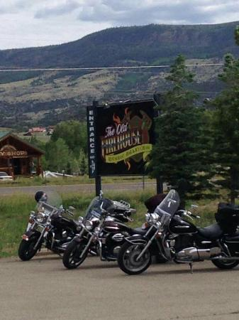 South Fork, CO: The Old Firehouse