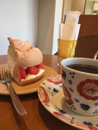 Tombi Coffee