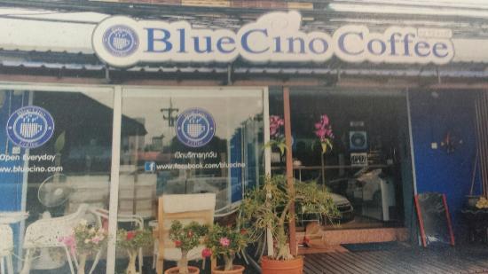 BlueCino Coffee