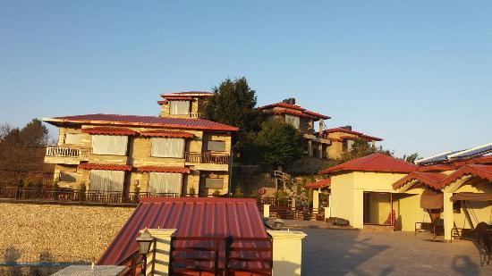Ojaswi Himalayan Resort