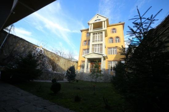 Hostel Hello Dushanbe