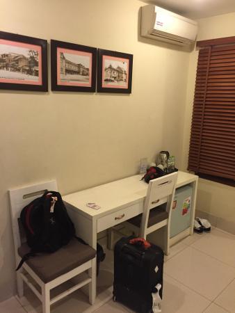 Hanoi Hibiscus Hotel: photo0.jpg