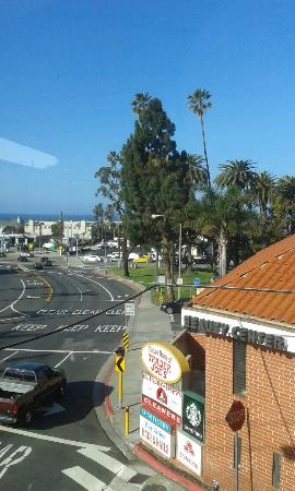 Quality Inn & Suites Hermosa Beach: 20160322_090450_large.jpg