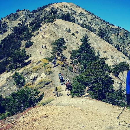 Mount Baldy, Kaliforniya: IMG_20150919_175839_large.jpg